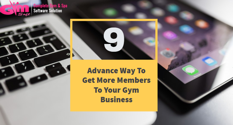 how to get more members